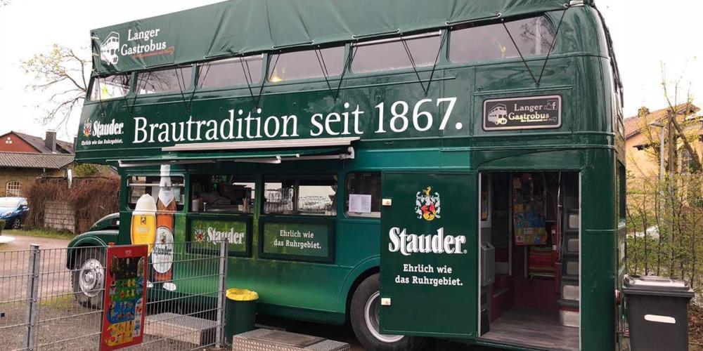 Stauder Bus
