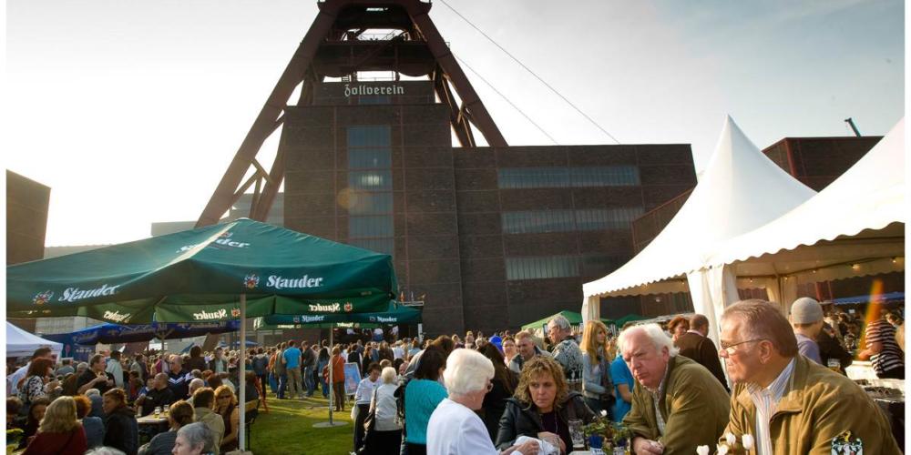 Stauder Fest