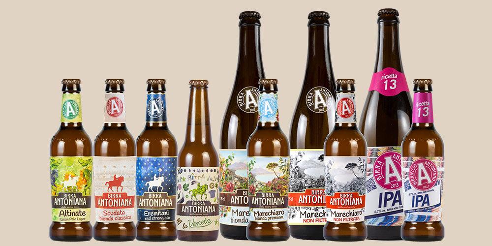 Birra antoniana
