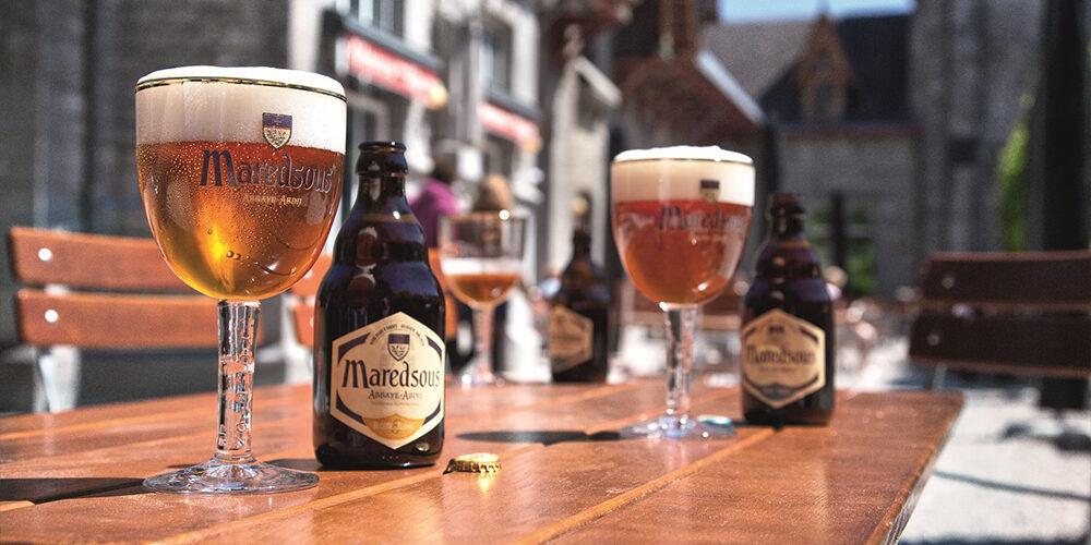 maredsous birra
