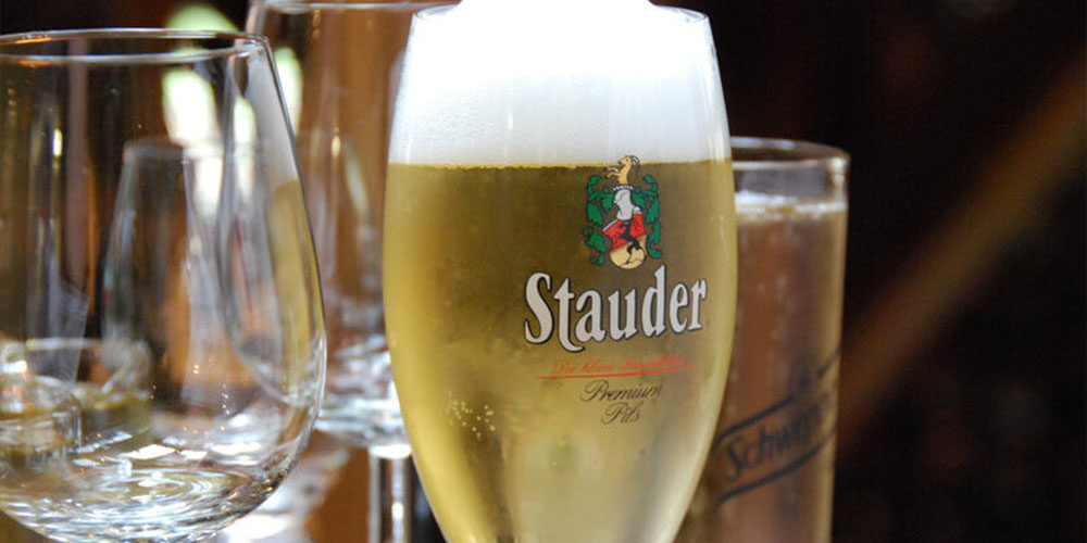 stauder birra