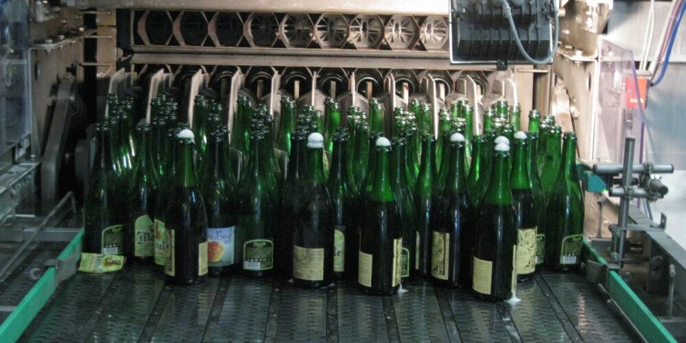 Brasserie Dupont bottiglie