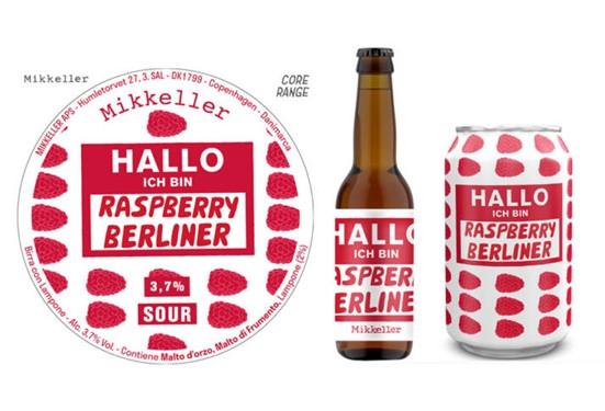 raspberry berliner mikkeller