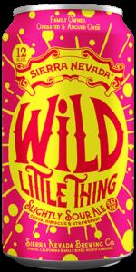 Wild little thing sierra nevada