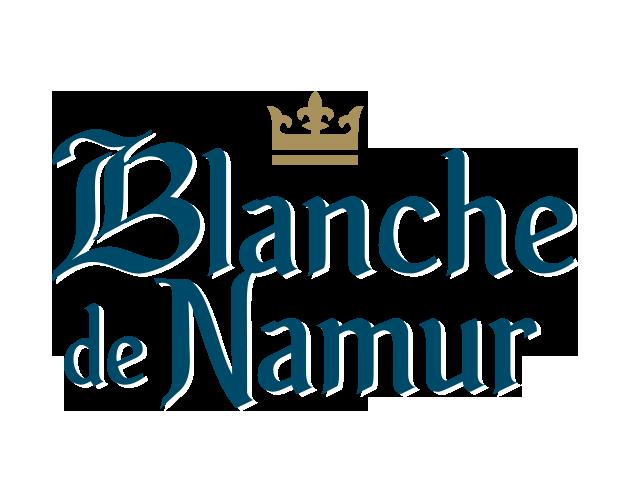 blanche de namur logo