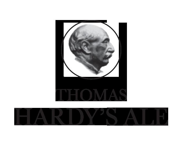 thomas hardy's ale logo