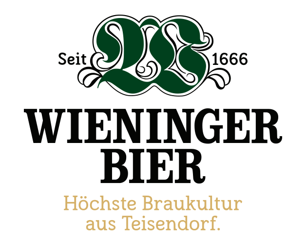 wieninger bier logo